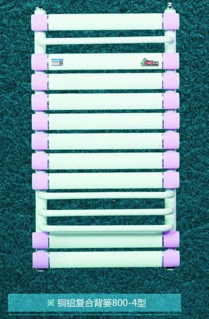 冬季使用青岛散热器采暖需要注意什么呢?