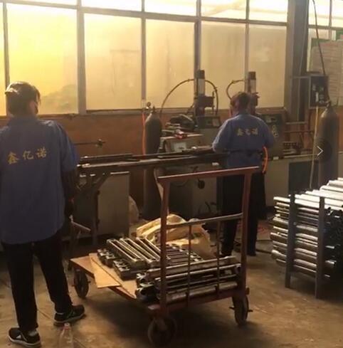 亿诺暖通青岛散热器厂家进的原材料有哪些优势