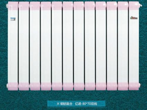 根据家装风格怎样搭配青岛暖气片样式