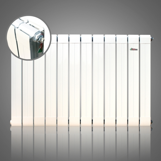 散热器厂家告诉你散热器正确安装方法和故障处理你了解多少?