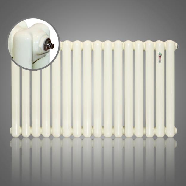 钢制散热器在应该怎么使用?