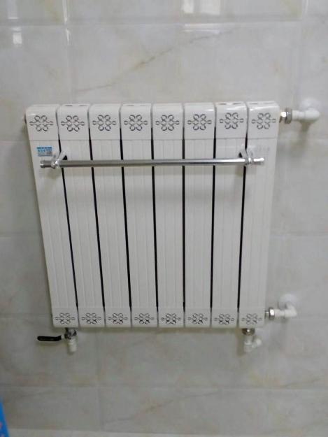 青岛暖气片厂家带您了解暖气片如何安装的?